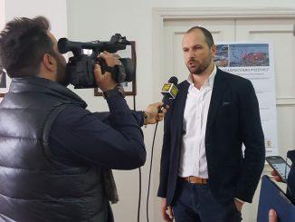 Intervista all'Ing. A. Tullio Direttore Regionale Trenitalia